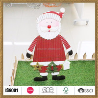 best selling gift and utility items christmas santa claus decoration