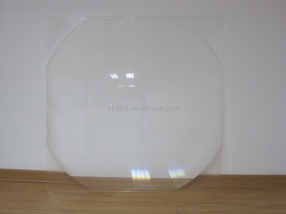 1 meter solar fresnel lens focal length 880mm