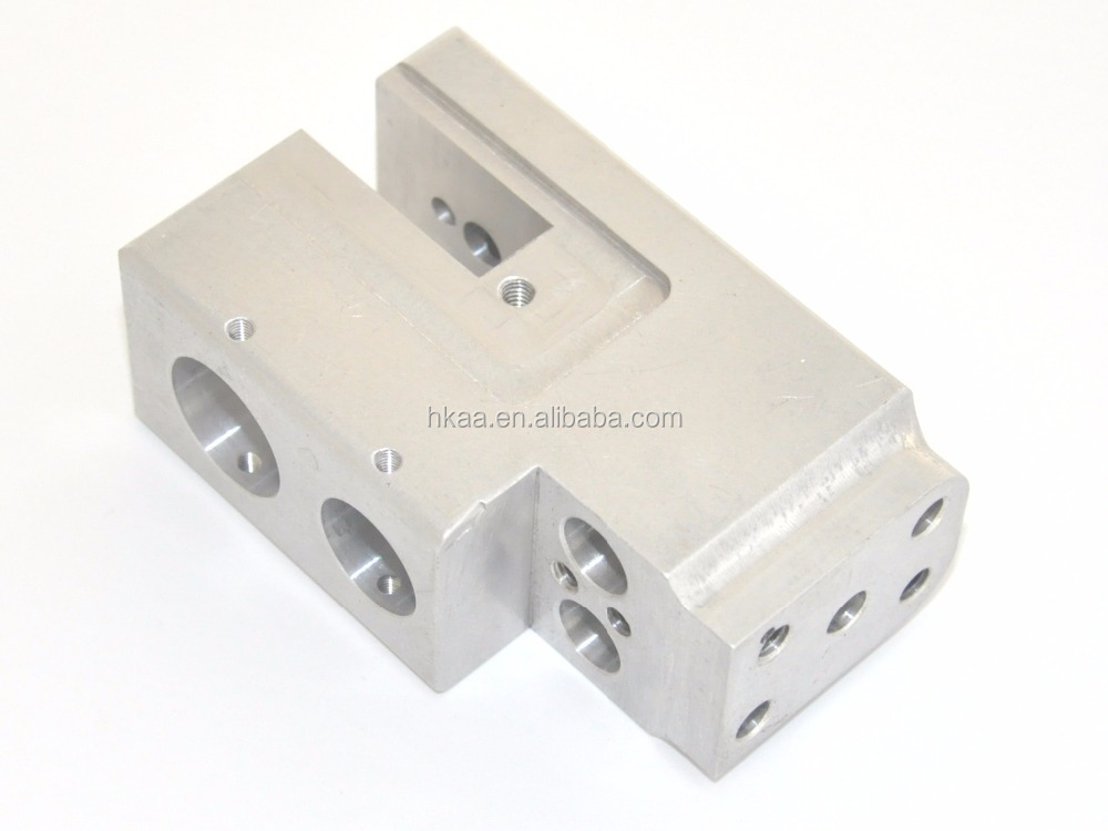 High quality precise CNC machining aluminum parts motorcycle bike aluminum part