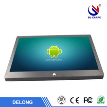 popular touch screen 10 inch all in one pc android tablet