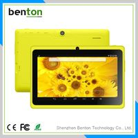 wifi android slim tablet android 7 inch for kids