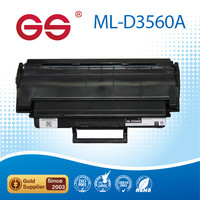 China Supplier ML-3560A Empty Toner Cartridge Bottles for Samsung