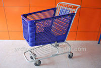 shopping carts for sale (Plastic YRD-S180)