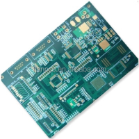high quality shenzhen fr4 electronic ballast pcb board,china professional circuit board manufacturer
