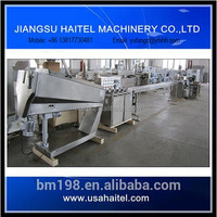 High Efficient Candy Batch Roller and Rope Sizer Machine