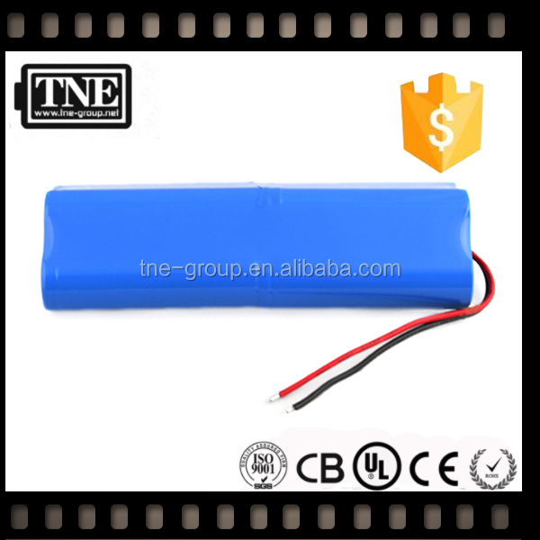 HOT JAPAN OEM factory 12v/11.1v lithium customized 12V 6S 30Ah li-ion battery pack for energy storage