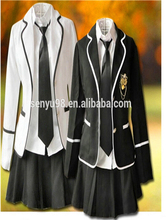 japanese high school uniforms /international school uniform design