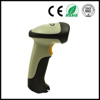 Manorshi Bluetooth Barcode Scanner Handheld Wireless 1D Bar Code Reader for Mobile Payment Computer Screen Support Android/iOS