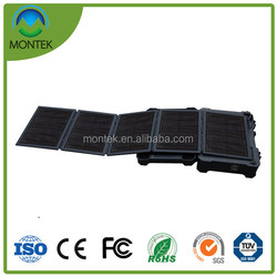 High Quality Flexible Solar Panel System for Small Homes