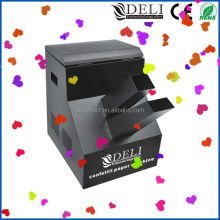 electric confetti blower paper machine without CO2
