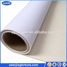 Factory Wholesale Outdoor Inkjet Cotton Canvas Roll