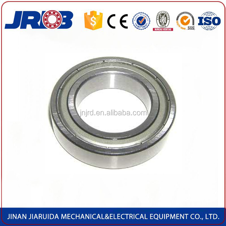 High speed deep groove ball bearing 6329 zz for motorcycle bearing