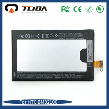 18650 li ion battery BM32100 Battery lithium battery 3.8V 1800mah for HTC
