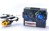 hot sale 2CH Alloy Metal MINI RC helicopter Toys with infrared