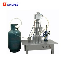 Hot Selling LPG Gas Cylinder Filling Machine