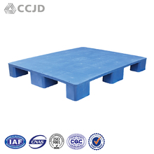 Plastic Pallet With Wheels Four Way Entry Plastic Pallet