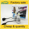 Cheap and good quality car accessories car Led bulb 9006 8000lm