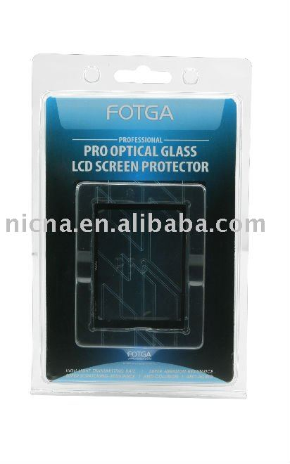 FOTGA LCD screen Glass Protector for CANON 600D Wholesale/OEM