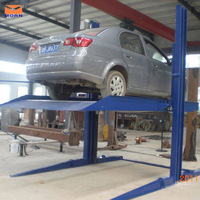 2 post vehicle parking lift for sale