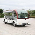 23 seats Electric open top bus with CE certificate DN-23 (China)