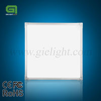Gielight ultra-thin CE ROHS UL CUL 600x600mm led ceiling lighting panel
