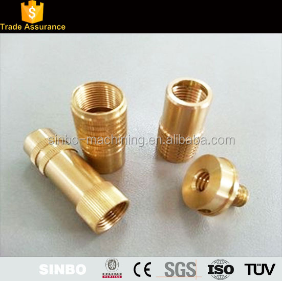 China CNC machining manufacturer supply custom CNC process service for air mist nozzle