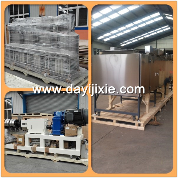 Corn flakes making machine/Breakfast cereals making machine/corn flakes breakfast cereals production line