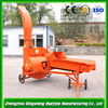 Hot sale for multifunctional chaff cutter/straw crusher/agriculture hay cutter