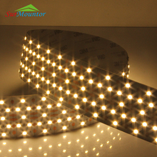 high brightness 280 led/meter flexible led strip 5050 2 meters per pcs