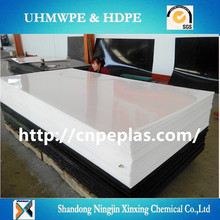 HDPE panel High Density Polyethylene Panel / Recycled Plastic Building and Construction Materials