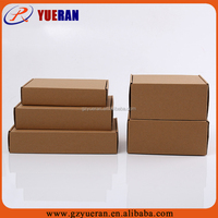 Recycle foldable ecofriendly hot sale corrugated box customized cardboard packaging, packaging cardboard box