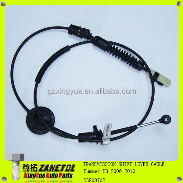 2010 Hummer H3 Transmission: New Oem Gm 4 Speed Automatic Transmission Shift Lever