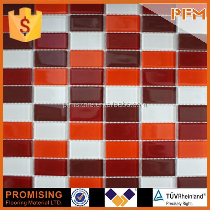 mirror glass mosaic for swimming pool tile for kitchen backsplash