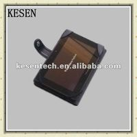 High Quality Control leather case for Blackberry playbook