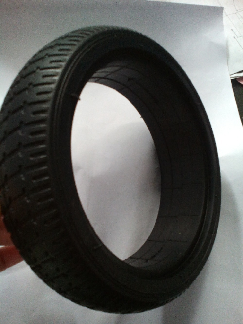 China solid tire mold tyre mold