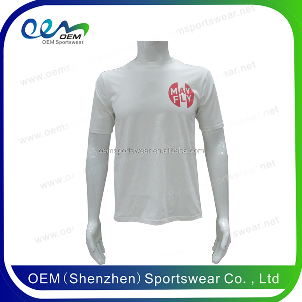 China factory screen printing 100 cotton t shirt wholesale cheap