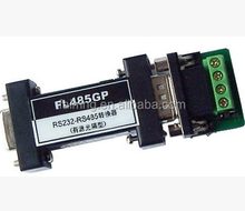 RS232 to RS485 converter 485 adapter 485 communication converter passive