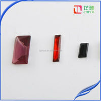 rectangular best wholesale websites beads crystal jewelry diy mobile phone accessories