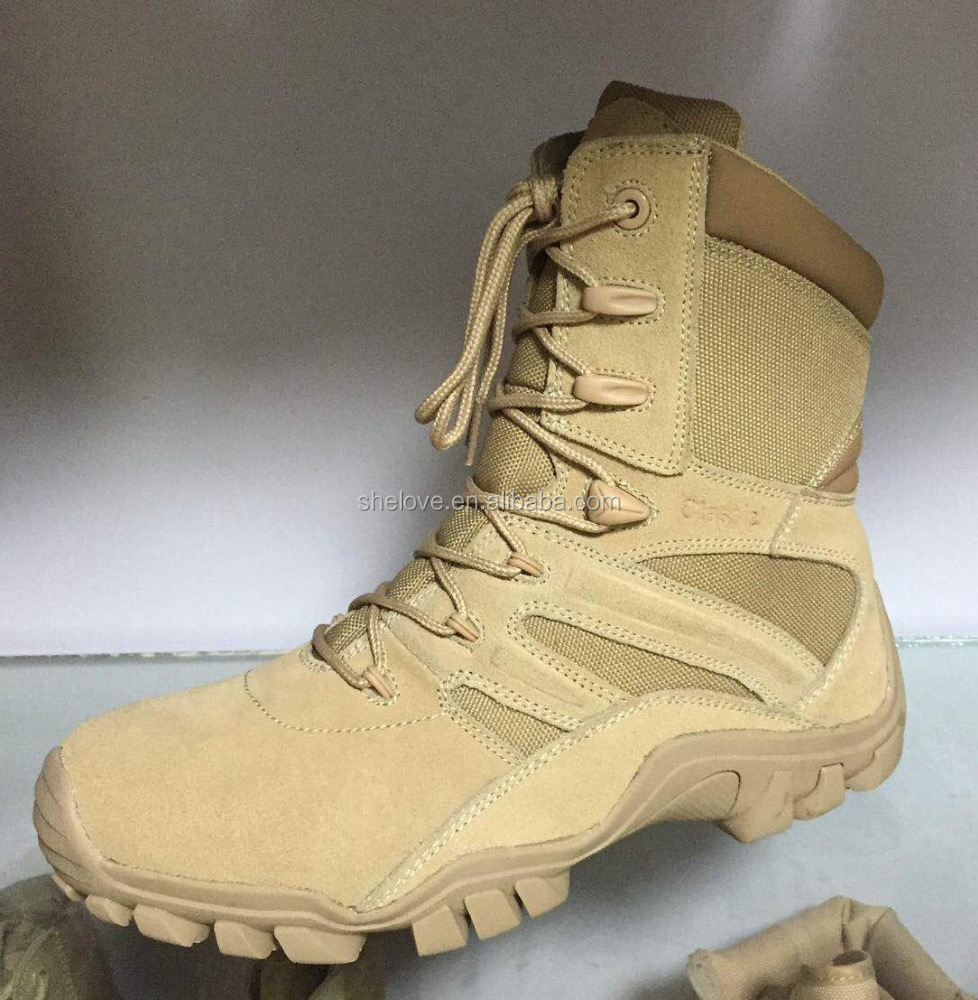 OEM supply tactical boots