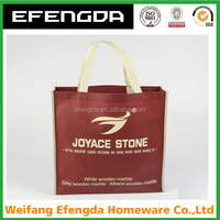 wholesale cheap shopping bag with logo