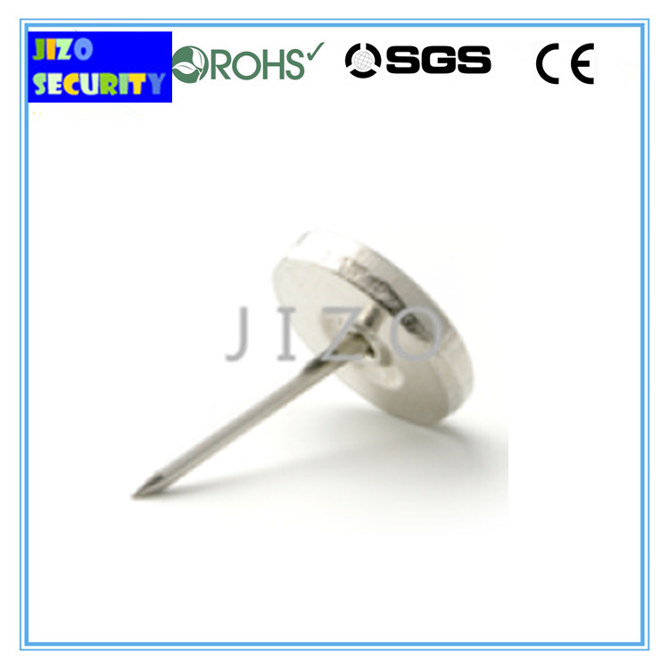 EAS security high quality swivel head pin