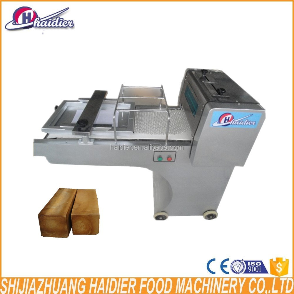 Baking Equipment Bread Toast Moulder, Toaster Machine/Dough Moulder