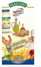 HIGH QUALITY Mayonnaise with Vitamin E