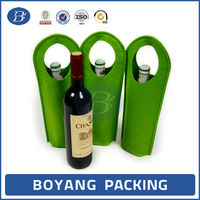 Factory wholesale price wine bag with spout tap