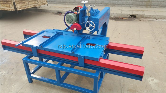 Automatic Electric ceramic tile grinding machine in factory price