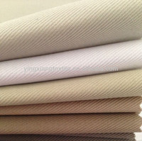 high quality polyester cotton workwear fabric