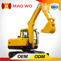 3.5 Ton Crawler Mini Excavator best quqlity Mini Excavator for Sale