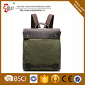 New style Wholesale High Quality Hot Selling Travel Vintage Canvas Backpack