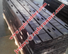 Rubber bridge Expansion joint system sold to Egypt with Neoprene material for bridge construction