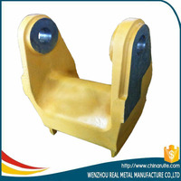 sand casting part Application and Steel Material aluminum sand casting
